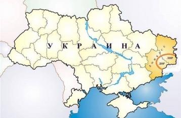 ВР признала оккупированными отдельные территории Донбасса
