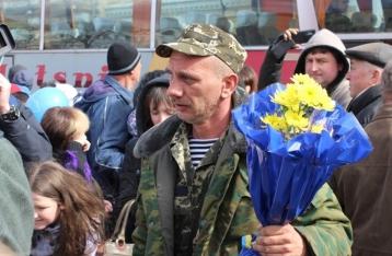 В Украине началась демобилизация