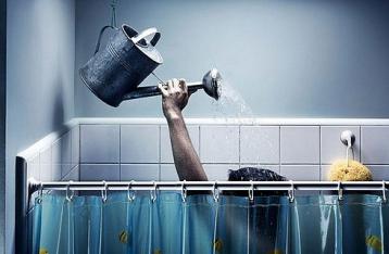 Горячая вода с 1 апреля подорожает на 55-57%