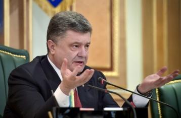 Порошенко: Размещение ядерных ракет в Крыму может привести к масштабному конфликту