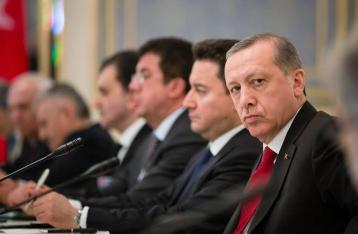 Турция выделила Украине $10 миллионов гумпомощи и $50 миллионов кредита