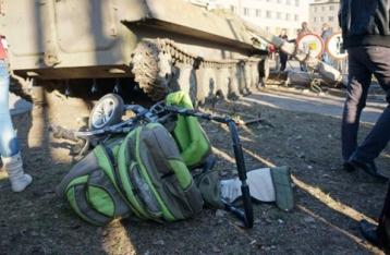 Виновникам ДТП в Константиновке грозит до десяти лет тюрьмы