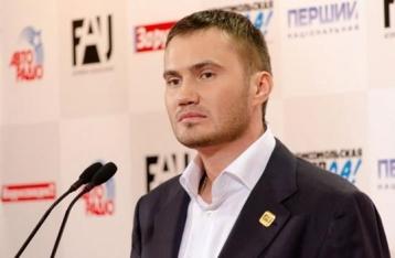 Шуфрич: Погиб Янукович-младший