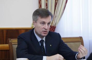 Наливайченко: Капитана СБУ убили контрабандисты, за которыми стоят политики
