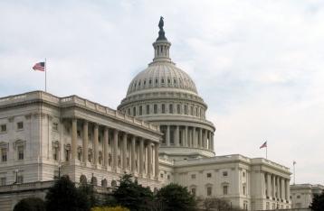 Конгресс США призвал Обаму дать оружие Украине