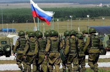 В Госдуме хотят вернуть право Путину вводить войска в Украину
