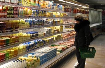 АМКУ рекомендует розничным сетям снизить цены на продукты
