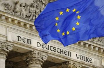 Германия ратифицировала Ассоциацию с Украиной
