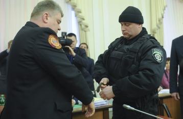 Суд отказался арестовывать Бочковского