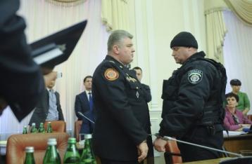 Суд арестовал Бочковского на 2 месяца и назначил миллионный залог