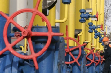 «Газпром» просит правительство РФ дать Украине скидку на газ
