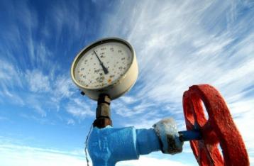Украина и РФ подписали соглашение на поставки газа во втором квартале