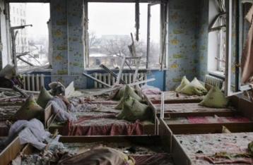 ОБСЕ: На Донбассе разворачивается гуманитарная катастрофа