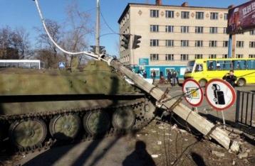 Одного из виновников ДТП в Константиновке выпустили под залог
