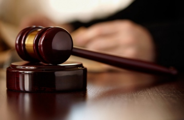Суд разрешил задержать бывшего члена Счетной комиссии ВР Пинчука