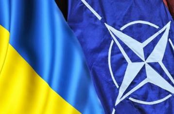 СНБО считает членство в НАТО единственной внешней гарантией суверенитета