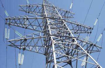 Демчишин: Украина не поставляет электроэнергию на оккупированный Донбасс