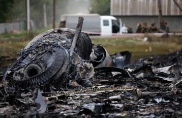 Нидерланды намерены продолжить поиск жертв крушения Boeing-777
