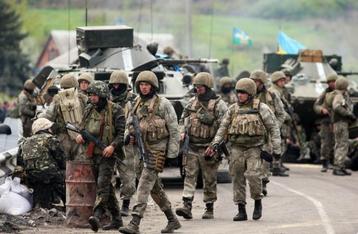 В зоне АТО не осталось добровольческих батальонов