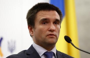 Климкин: По ряду вопросов в Берлине договориться не удалось