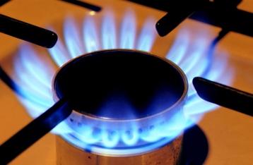 Украина планирует в 2015 году сократить потребление газа до 40 миллиардов кубов