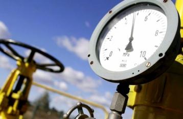 В этом году Украина импортирует 25 миллиардов кубов газа