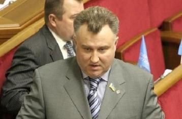 В Киеве убили экс-депутата Калашникова