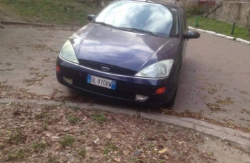 Найдена машина, из которой застрелили Бузину