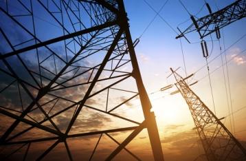 Украина намерена отказаться от импорта электроэнергии из РФ