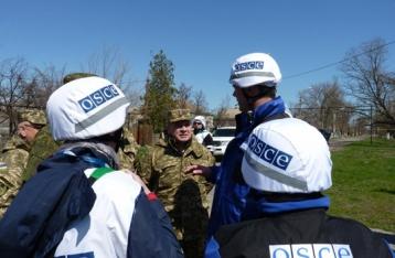 Украина готова обеспечить демилитаризацию Широкино