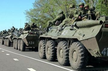 Начальник Генштаба назвал части армии РФ, воюющие в Украине