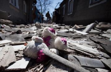 ООН: За год конфликта в Украине погибли более 6 тысяч человек