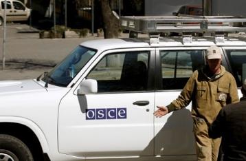 ОБСЕ: «Третья сторона» хочет заблокировать миссию на Донбассе