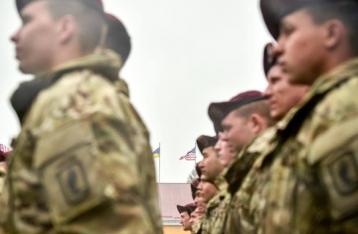 Порошенко: Украинскую армию обучают военные еще трех стран