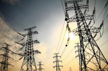 Украина отказалась оплачивать электроэнергию из РФ для зоны АТО