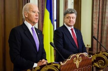 США готовы предоставить Украине $1 миллиард кредитных гарантий