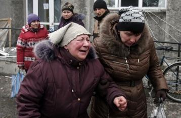 ООН: Число беженцев из Украины превысило 800 тысяч человек