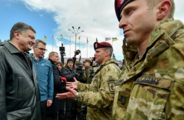 Госдеп: РФ не возражала против украинско-американских учений при Януковиче