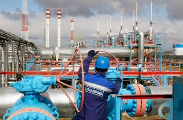 ЕС обвинил «Газпром» в монополизме