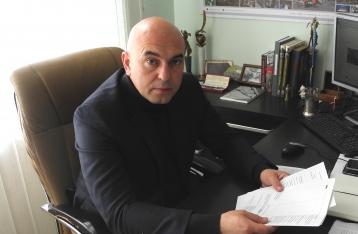 Поисковик Ярослав Жилкин: Правды о количестве погибших в АТО ждать не стоит