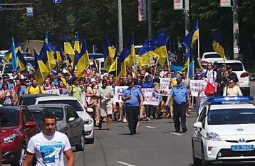 В Харькове запретили массовые акции на майские, в Одессе – пока нет