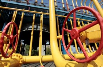 У компаний Фирташа-Левочкина хотят отобрать 500 миллионов кубов газа