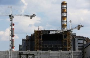 На строительство «Укрытия» международные доноры выделили €180 миллионов