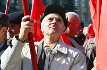 Минкульт не разрешил коммунистам митинговать в музее ВОВ