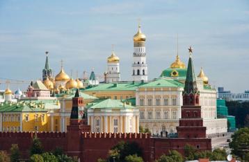 В Кремле отрицают, что Путин одобрил ввод миротворцев на Донбасс