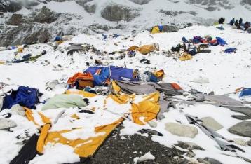 Նեպալում հայտնաբերել են օտարերկրյա լեռնագնացների մարմիններ