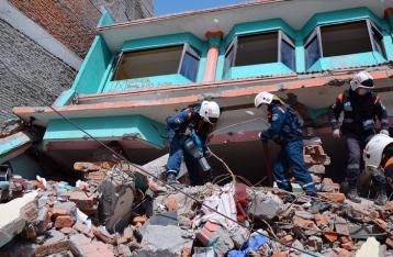 МИД: Во время землетрясения в Непале пострадал украинец