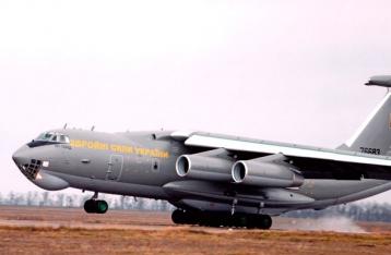Непал разрешил украинскому Ил-76 приземлиться в Катманду