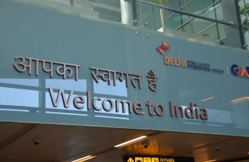 Эвакуирующий из Непала украинцев самолет вылетел из Дели