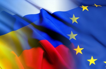 Россия просит ЕС отложить ЗСТ с Украиной еще на год